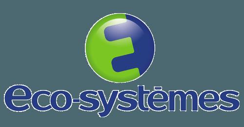 Logo Éco-systèmes