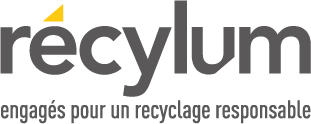 Logo Récylum