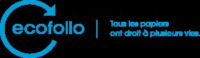 Logo Écofolio