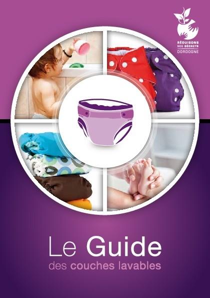 Le Guide des couches lavables SMD3