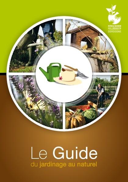 Le guide du jardinage au naturel SMD3